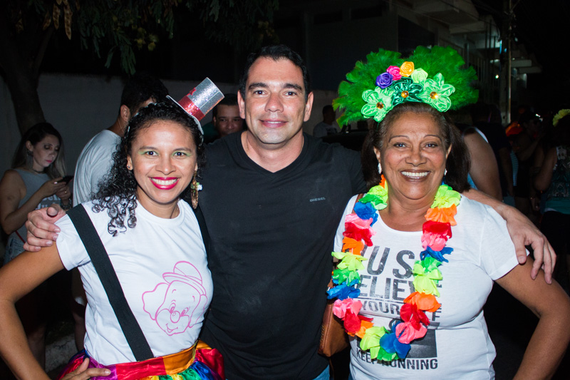 Carnaval das Antigas!